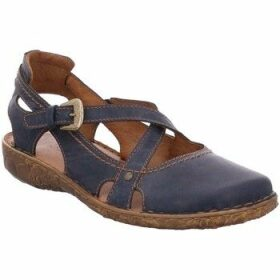 Josef Seibel  Rosalie 13 Womens Casual Sandals  women's Sandals in Blue