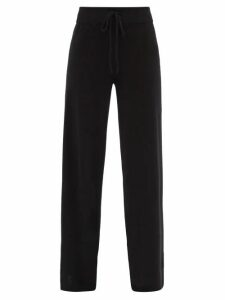 Giambattista Valli - Floral-print Gathered Silk-chiffon Blouse - Womens - Black Multi