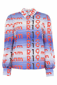 MSGM Resort Shirt