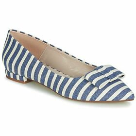 Fericelli  JILONOU  women's Shoes (Pumps / Ballerinas) in Blue