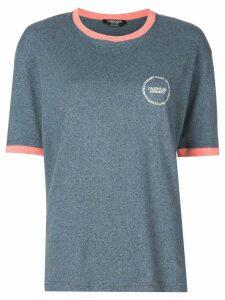 Calvin Klein 205W39nyc logo print T-shirt - Grey