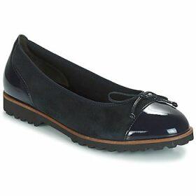 Gabor  CAROLINA  women's Shoes (Pumps / Ballerinas) in Blue