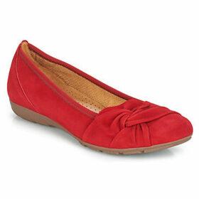 Gabor  ROUIJA  women's Shoes (Pumps / Ballerinas) in Red