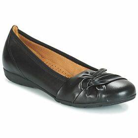 Gabor  MATILDA  women's Shoes (Pumps / Ballerinas) in Black
