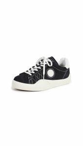Eytys Wave Suede Sneakers