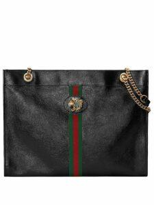 Gucci Rajah large tote bag - Black