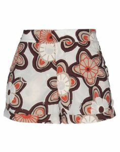 JIJIL TROUSERS Shorts Women on YOOX.COM