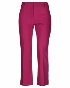 CEDRIC CHARLIER TROUSERS Casual trousers Women on YOOX.COM