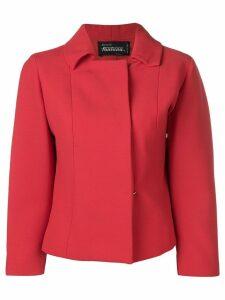 A.N.G.E.L.O. Vintage Cult 1960's Sorelle Fontana jackets - RED