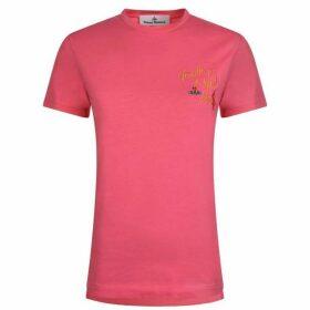 Vivienne Westwood Peru T Shirt