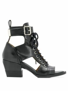 Chloé Rylee sandals - Black