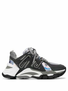 Ash Flash lace-up sneakers - Grey