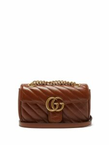 Prada - Logo Intarsia Wool Sweater - Womens - Camel