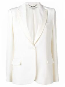 Stella McCartney tailored blazer - 9503 WHITE