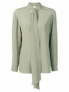 Chloé blouse - Green