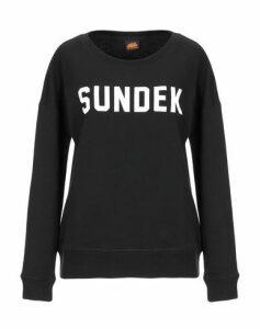 SUNDEK TOPWEAR Sweatshirts Women on YOOX.COM