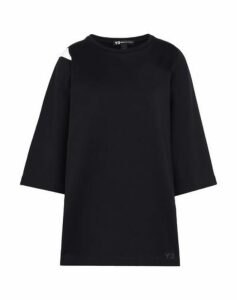 Y-3 TOPWEAR Sweatshirts Women on YOOX.COM