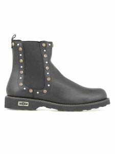 Cult Leather Chelsea Boot