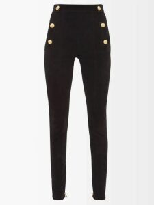 Barrie - Arran Pop Cashmere Sweater - Womens - Pink