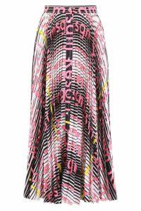 MSGM Resort Full Skirt