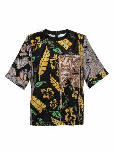 3.1 Phillip Lim Patchwork T Shirt