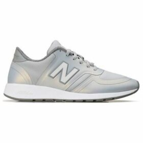 New Balance  420  women's Shoes (Trainers) in multicolour