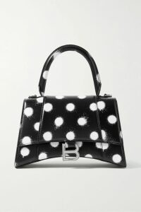 SAINT LAURENT - Lace Camisole - Black