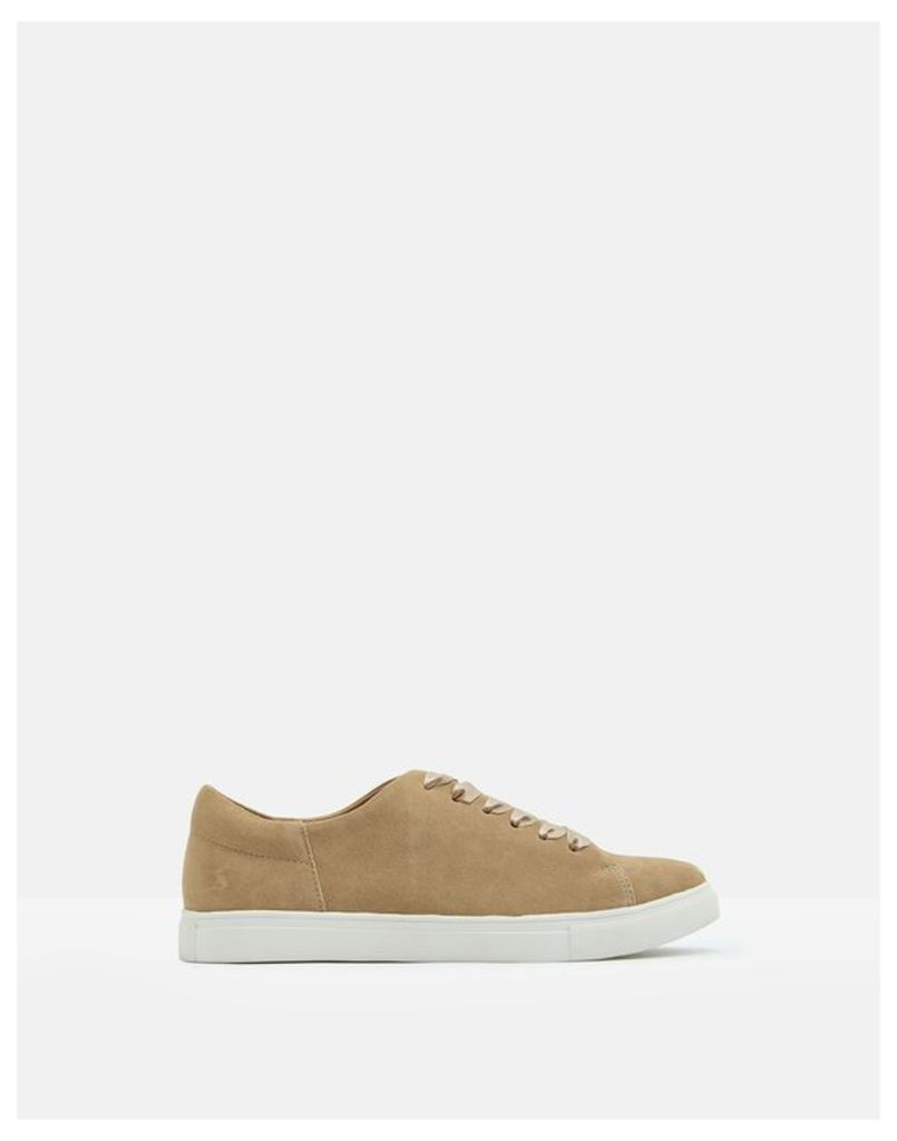 Solena Cupsole Trainers