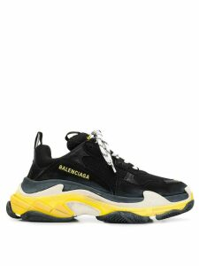 Balenciaga Triple S sneakers - Black