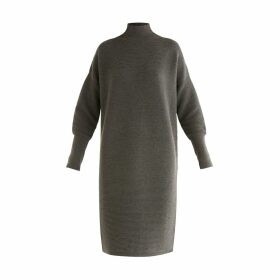 TISKA London - Katla Top Black