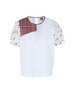 I'M ISOLA MARRAS SHIRTS Blouses Women on YOOX.COM