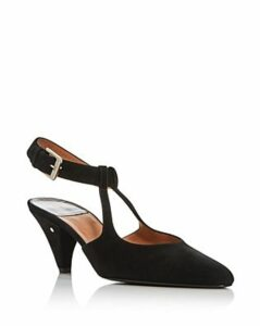 Laurence Dacade Women's Tosca Mary Jane Slingback Pumps