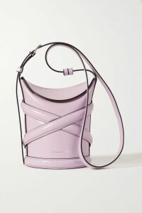 Prada - Metallic Wool-blend Turtleneck Sweater - Green