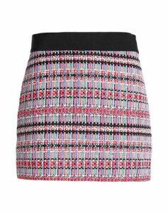 MILLY SKIRTS Mini skirts Women on YOOX.COM