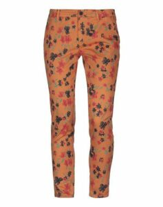 IANUX #THINKCOLORED TROUSERS Casual trousers Women on YOOX.COM