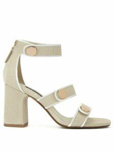 Senso Mesna II sandals - NEUTRALS