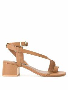 Senso Nino sandals - Brown