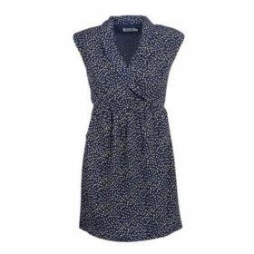 Molly Bracken  MOLLIUS  women's Dress in Blue