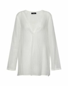 THEORY SHIRTS Blouses Women on YOOX.COM