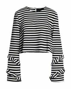 NICHOLAS TOPWEAR Sweatshirts Women on YOOX.COM