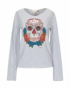 MET TOPWEAR T-shirts Women on YOOX.COM