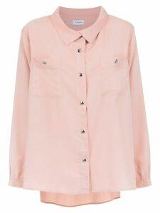 Olympiah Isola shirt - PINK