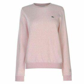 Lacoste Basic Logo Sweatshirt
