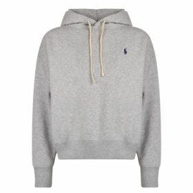 Polo Ralph Lauren Polo Logo Hooded Sweatshirt