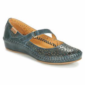 Pikolinos  P. VALLARTA 655  women's Shoes (Pumps / Ballerinas) in Blue