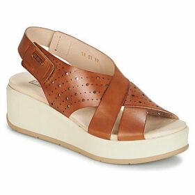 Pikolinos  COSTACABANA W3X  women's Sandals in Brown