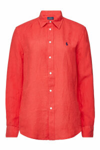 Polo Ralph Lauren Linen Shirt