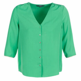 Vero Moda  VMRENE  women's Blouse in Green