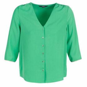 Vero Moda  VMRENE  women's Blouse in Green