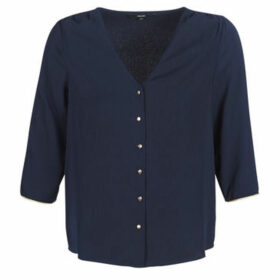 Vero Moda  VMRENE  women's Blouse in Blue